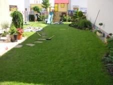 Zavlažovací systémy - Zeleneč  - Instalace AZS