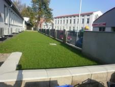 Zavlažovací systémy - Integra Praha